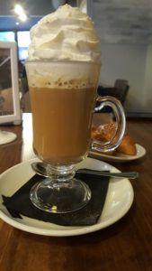 Rincones con café