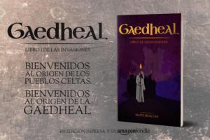 Gaedheal, Libro 1 de las Invasiones.