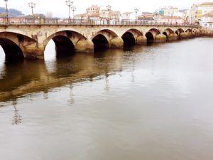 Pontevedra, ciudad de puentes