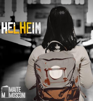 Helheim, Puertas del Abismo